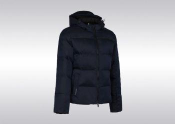 Samshield Men's Winter Jacket - St Moritz